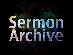 Sermons Hemenway Presbyterian Church Boonville Indiana IN