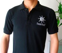 Camisas bordadas tipo polo