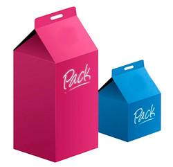 Cajas Publicitarias Full Color