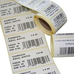 Etiquetas para Empaques
