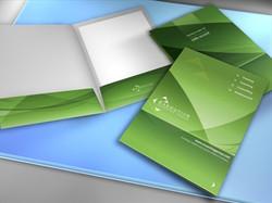 Folders Publicitarios
