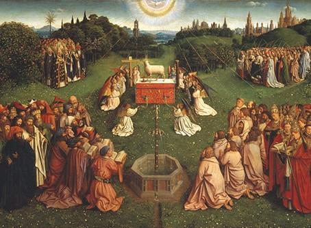 28th Sunday Ordinary Time, Year A