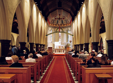 Feast of Corpus Christi, Year A