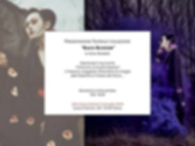 4 nov 2018      Black Blossom di Sara Ba