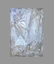 """""""The Beach""""   20x30      $350    Mixed Media Acrylic on Canvas"""