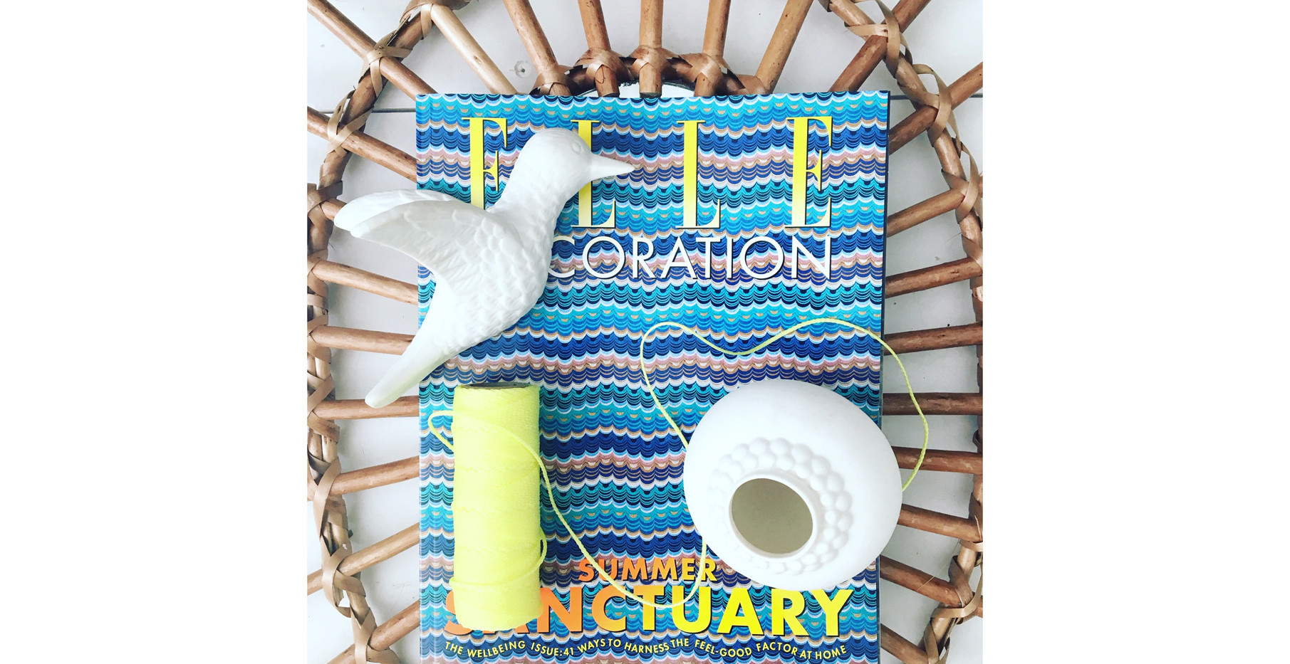 Elle Decoration 2017