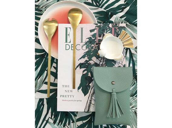 Elle Decoration May 2017