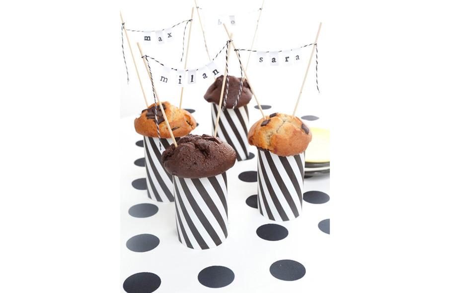 Cupcakes (children's treat)