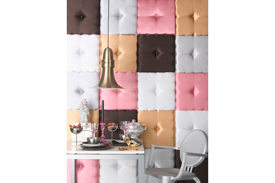 Soft wall