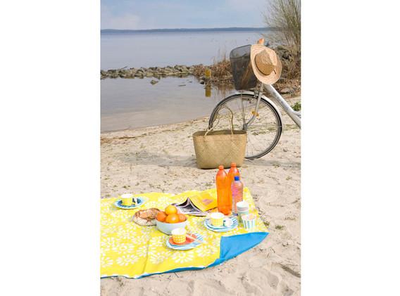 Picknick rug