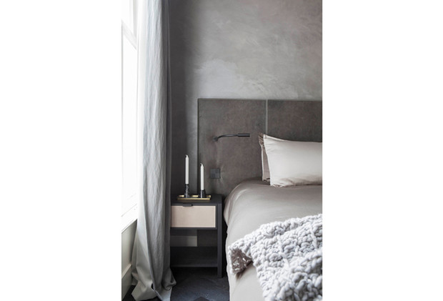 Bedroom Amsterdam