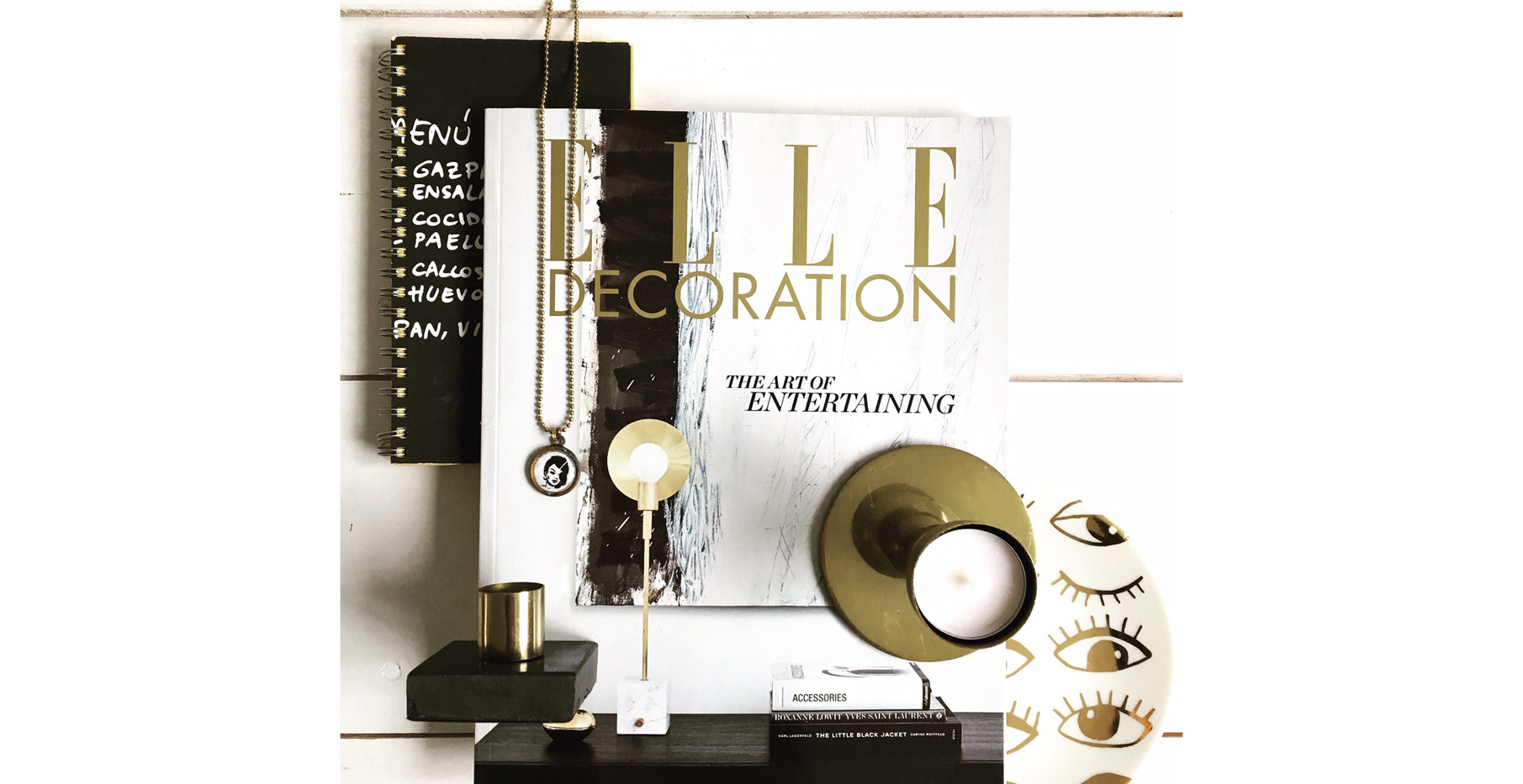 Elle Decoration January 2018