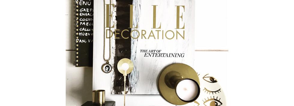Elle Decoration January 2018