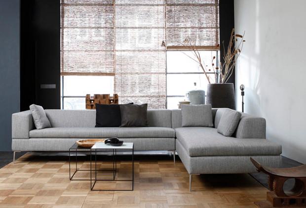Corner sofa Remy Meijers