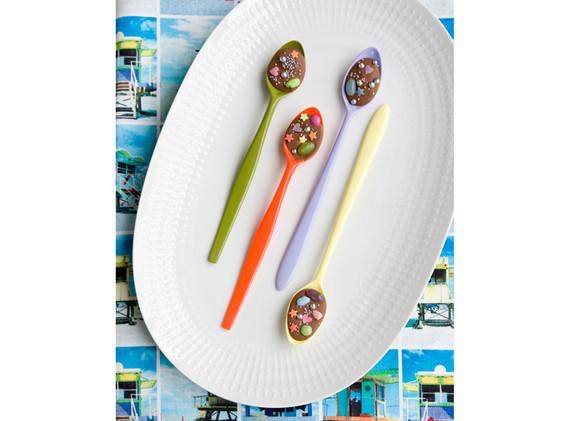 Chocopoons (children's treat)
