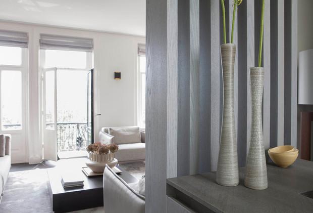 Living Room Amsterdam