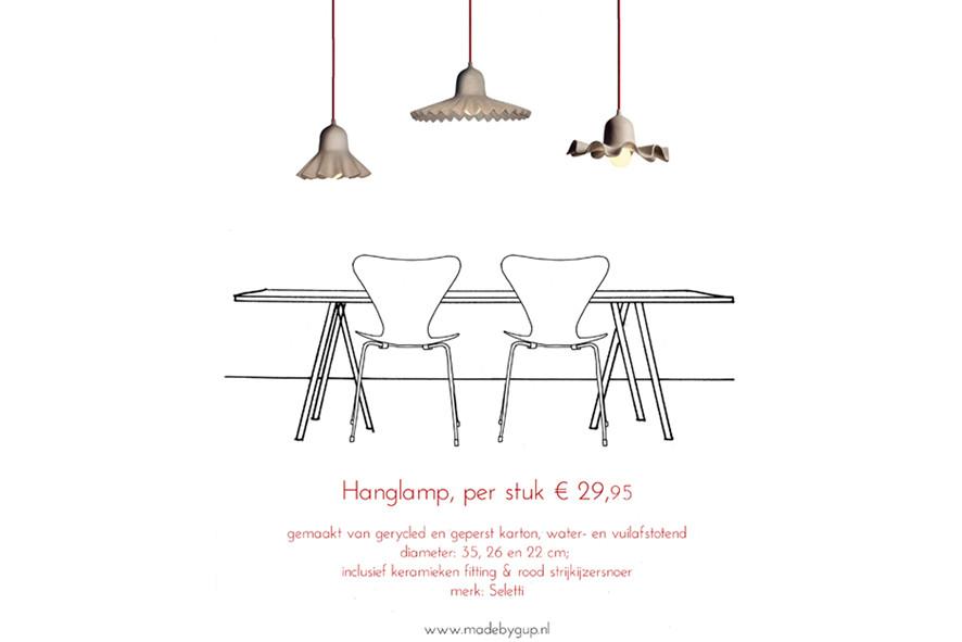 Advertisement Lamp