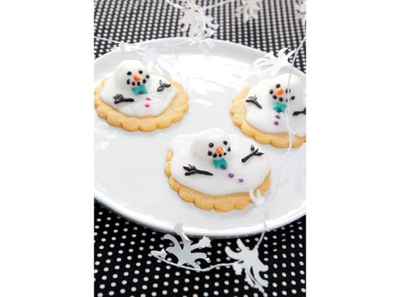 Snowman (children's treats)