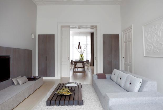 Living Room the Hague