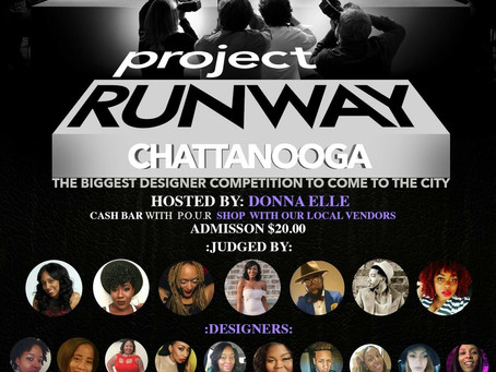 Project Runway Chattanooga