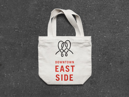Equity Items - Tote Bags