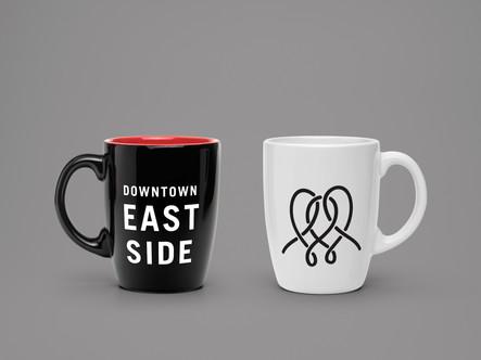 Equity Items - Mugs