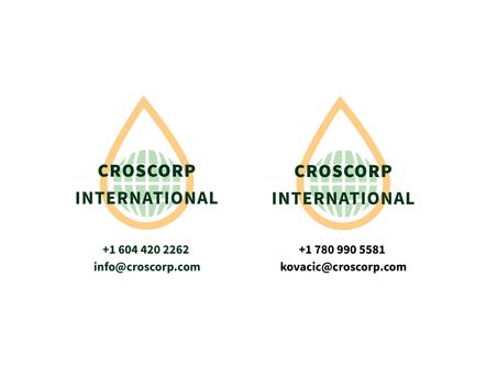 Logo's for Presentations