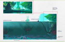 underwater anatomy