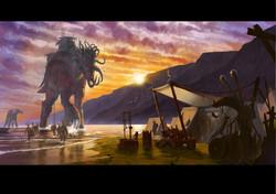 environment viking