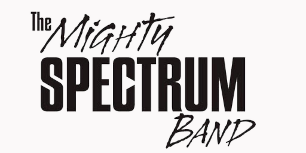 Mighty Spectrum Band!
