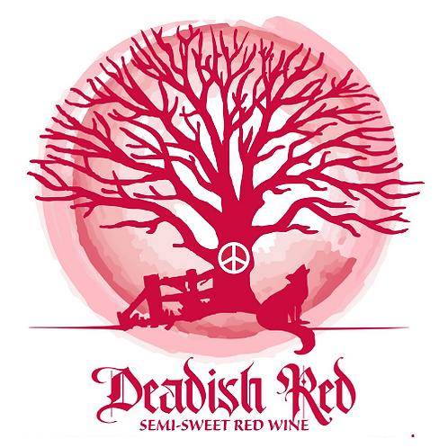 Deadish Red
