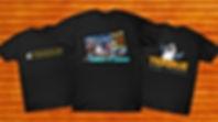 Terbus the Porg T Shirts!