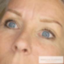 Brynstatovering PMU Rebecca Clements Per