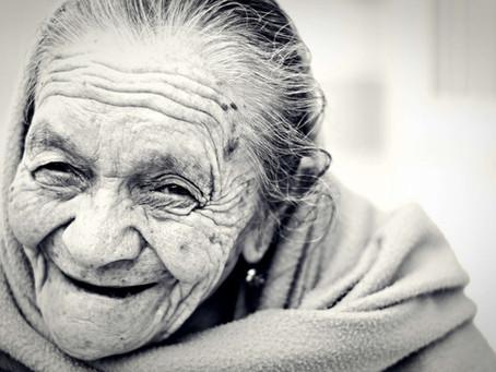 Hudens aldring og kollagen