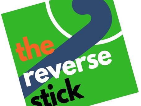 Reverse Stick Online Podcast