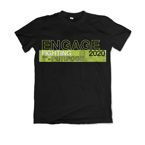 Engage Conference T-Shirt