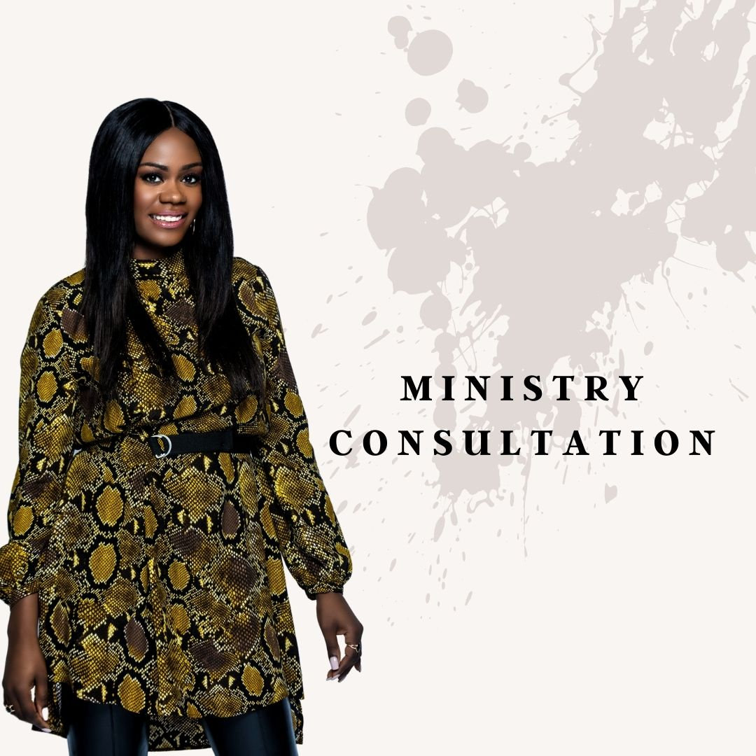 Ministry / Business Initial Consultation