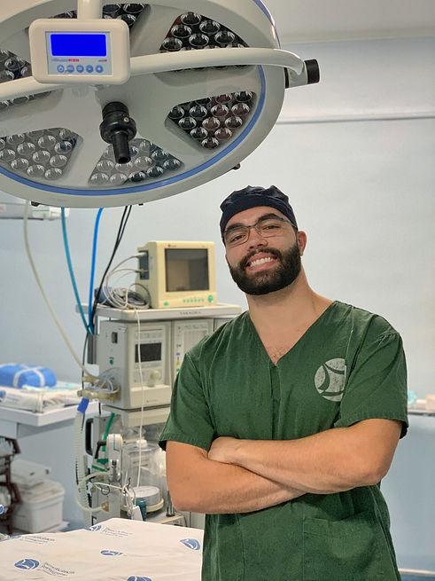 Cirurgia, cirurgião, bucomaxilofacial