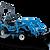 Tractor Rental