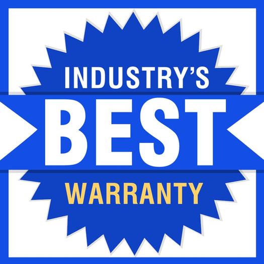 Best Warranty