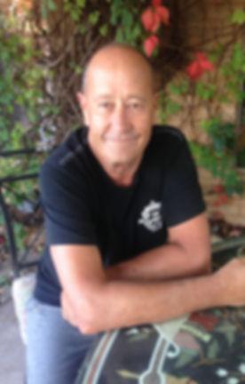 Mick O'Neill