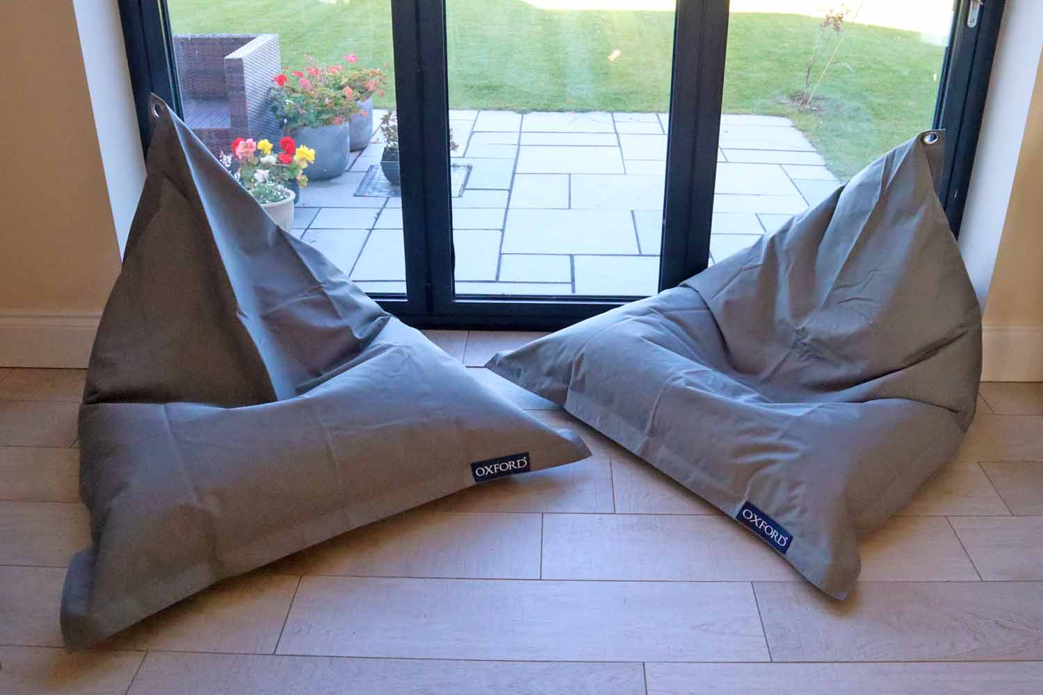 Conservatory bean bags indoor beanbag furniture stylish