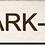 TAG Mærke - TAG skilt - Stål - Syrefast 316 - Opmærkning -  Valgfri tekst- Logo