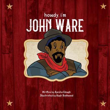 John Ware Cover