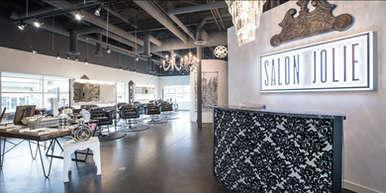 pinkspot-graphic-design-airdrie-salon jolie