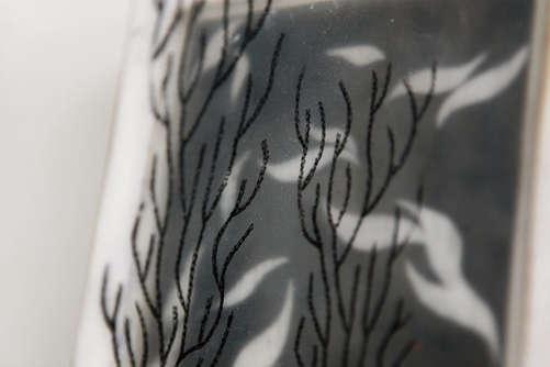 lia-golemba-artist-airdrie-organic study