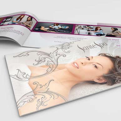 pinkspot-graphic-design-airdrie-santé spa