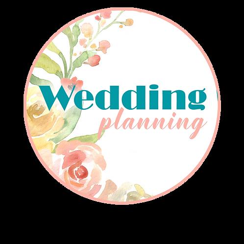 CORSO DI WEDDING PLANNING