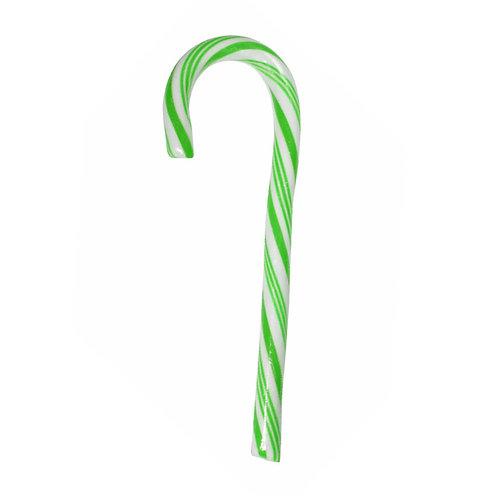 CANDY CANES VERDE