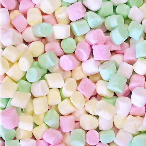 MINI MELLOWS ARCOBALENO